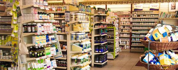 Nutrition Plus Lg Downtown Barrie Business Association Bia