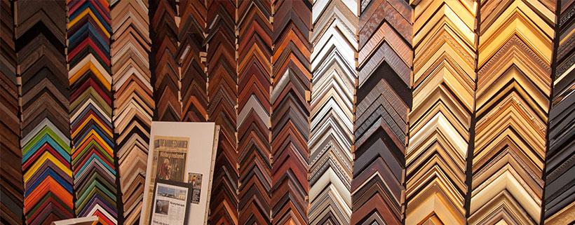 Gary Owen Custom Framing | Downtown Barrie Business Association (BIA)
