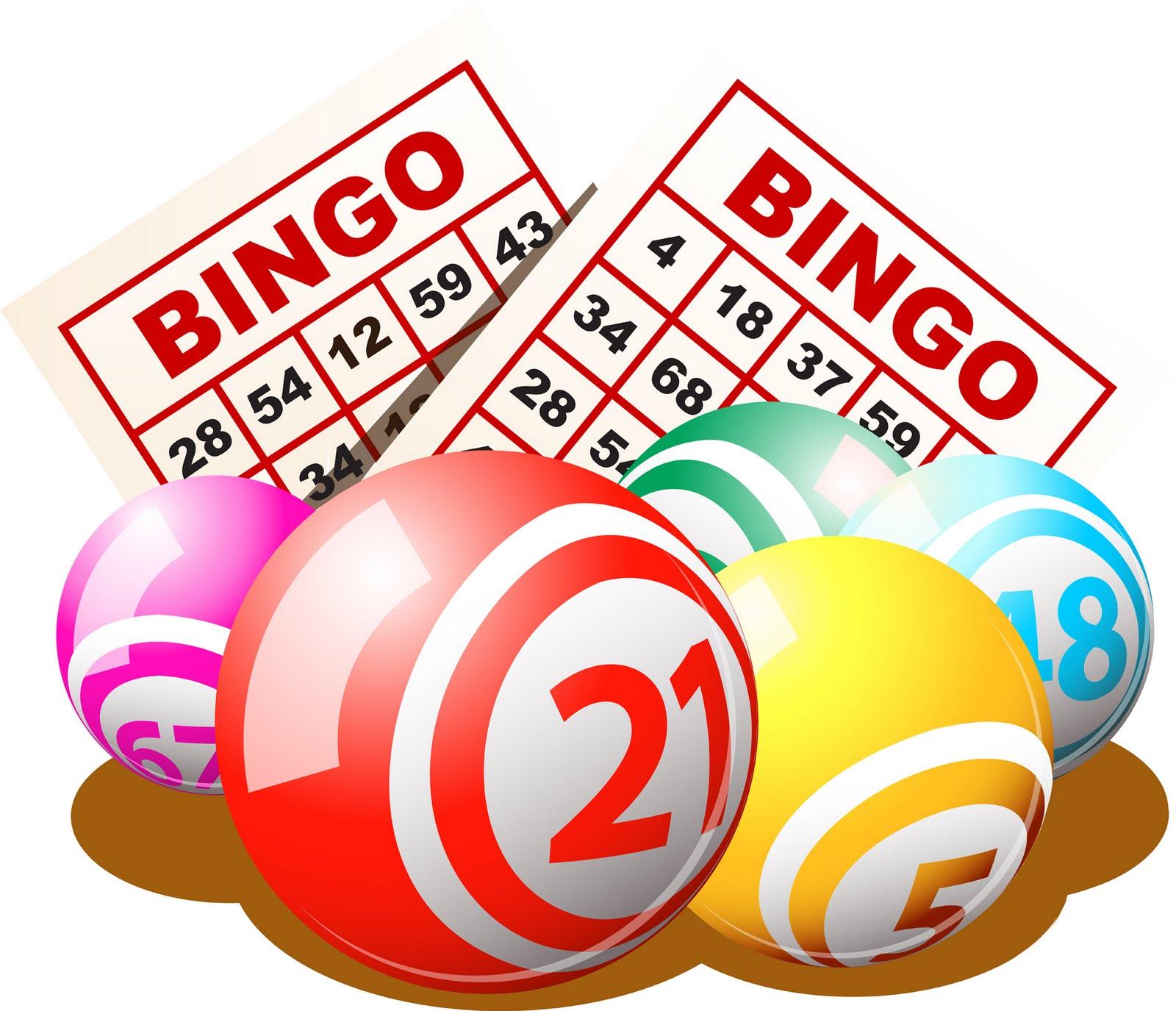 Barrie Bingo
